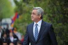 Սերժ Սարգսյանն անհրաժեշտ է համարում Գառնիի զբոսաշրջային հնարավորությունների զարգացումը