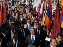 Սերժ Սարգսյանը հավատում է Հայաստանում պատմության մեջ լավագույն ընտրությունների անցկացմանը