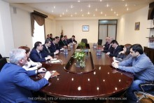 «Gifts of Artsakh» expo opens in Yerevan
