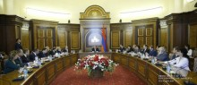 State Commission on Preparation and Coordination of Independence Day-dedicated Events Holds Meeting