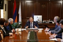 Taron Margaryan: We should be the first to reveal and correct our own defects