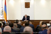 The results of assessment and analysis of the work of the administrative districts were summarized
