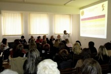 Meetings with territorial Women's Councils