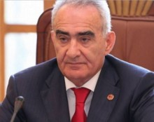 Galust Sahakyan's Congratulatory Message on World Press Freedom Day