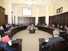 Government Provides for More Transparent Procurement Process