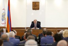 The results of the assessment and analysis of the work carried out by the administrative districts in May have been summarized