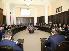 Government shall offset damage caused by strong winds, hailstorm in Armavir Marz and address other key problems