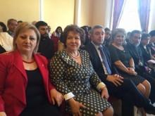 Члены Совета женщин РПА посетили областной офис РПА Лори