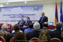 Taron Margaryan: We have achieved success in numerous programs of cooperation with European organizations-partners