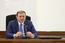 """The issue of trade regulation in the area of """"Vernissage"""" will be taken under more rigid control"""