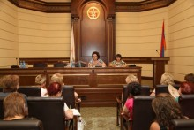 RPA Women's Council sitting was held