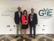 Член Молодежной организации РПА представил текущие задачи и возможности армянской молодежи на Глобальном форуме молодежного лидерства