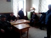Состоялось отчетно-выборное собрание начальной организации Авазани территориальной организации РПА Гегаркуника