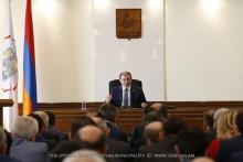Тарон Маргарян: Директора, пытающиеся сэкономить средства за счет здоровья наших детей, должны быть привлечены к ответственности