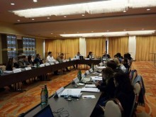 Young Republicans participated in the program, organized on the joint initiative of the OSCE and Central Electoral Commission