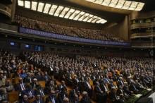 Послание Центрального комитета Коммунистической партии Китая 16-му съезду РПА