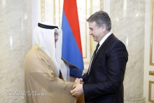 Further Development of Armenian-Kuwaiti Economic Relations in Focus