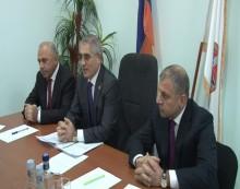 Состоялось заседание Совета территориальной организации РПА Арарата