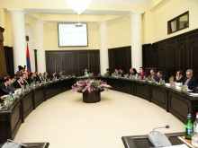 Карен Карапетян поручил привести незаконных водопользователей в законное поле: «Если нет, то закрыть точку водозабора»