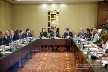 Армяно-российские отношения имеют большой потенциал для дальнейшего прогресса: Карен Карапетян принял участие в открытии Стратегического форума