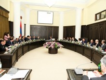PM instructs to deal with the problem of unemployment, especially female unemployment in Lori Marz