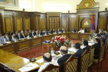 Government Discusses IT reform-related proposals by Deloitte & Touche