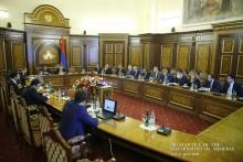 Фонд IdeA представил Премьер-министру РА новые инициативы развития Армении