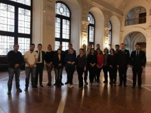 Young Republicans participated in the program organized for young politicians from the South Caucasus