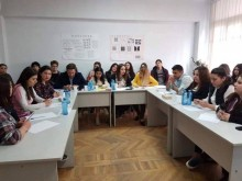 Состоялись межвузовские соревнования по дебатам