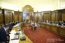 Состоялось заседание постоянно действующего Высшего совета по разработке программы среднесрочных государственных расходов в РА