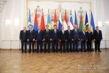 ՀՀ վարչապետը մասնակցել է ԱՊՀ կառավարությունների ղեկավարների խորհրդի նիստին
