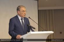 Արա Բաբլոյանը մասնակցել է Վրաստանի անկախության օրվան նվիրված միջոցառմանը