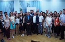 Ռոբերտ Շուման ինստիտուտը Երևանում անցկացնում է «Խորհրդարանական համագործակցություն» ծրագիրը