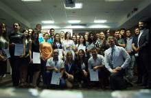 Ավարտվել է Ռոբերտ Շուման ինստիտուտի (RSI) կողմից Երևանում կազմակերպված «Խորհրդարանական համագործակցություն» եռօրյա ծրագիրը