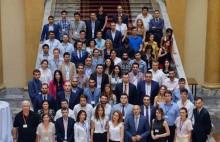 ՀՀԿ-ական երիտասարդները մասնակցել են Հարավային Կովկասի և Ուկրաինայի երիտասարդ քաղաքական գործիչների 5-րդ համաժողովին