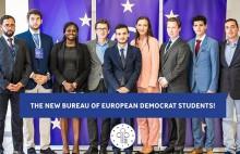ՀՀԿ ԵԿ ներկայացուցիչը վերընտրվել է «Եվրոպայի ժողովրդավար ուսանողների» Մարդու իրավունքների մշտական հանձնաժողովի նախագահի պաշտոնում