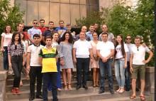 Ծաղկաձորում կայացել է Գեղարքունիքի ՀՀԿ-ական երիտասարդների եռօրյա հավաքը