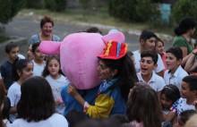 Լոռու ՀՀԿ-ական երիտասարդների նախաձեռնությամբ կազմակերպված ճամբարային ծրագիրն ավարտվեց