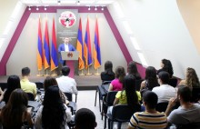 Եվս 50 երիտասարդներ՝ ՀՀԿ ԵԿ անդամ