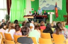 ՀՀԿ Կոտայքի տարածքային կազմակերպությունում մեկնարկել է կուսակցականների  վերահաշվառման գործընթացը