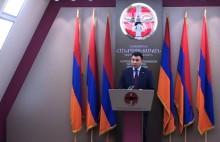 Հայաստանի ռազմական դաշնակիցը եղել և մնում է Ռուսաստանը. Էդուարդ Շարմազանով