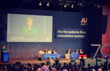 ՀՀԿ ԵԿ-ն խորացնում է համագործակցությունը Junge Union-ի հետ