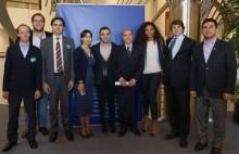 ՀՀԿ ԵԿ-ն միաձայն ընտրվել է IYDU-ի լիիրավ անդամ