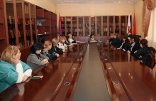 Տեղի է ունեցել ՀՀԿ կանանց խորհրդի նիստ