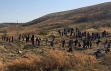 Նուբարաշենում 450 ծառ է տնկվել ՀՀԿ ԵԿ կազմակերպած ծառատունկի ընթացքում