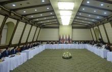 Президент посетил Политическую школу им. Андраника Маргаряна