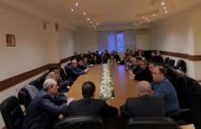 Կայացել է ՀՀԿ Մետաքս 6  սկզբնական կազմակերպության հաշվետու ժողովը