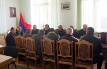 Կայացել է ՀՀԿ Զովունիի սկզբնական կազմակերպության հաշվետու ժողովը
