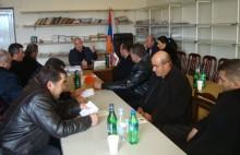 Կայացել է ՀՀԿ Ախուրյանի շրջանային կազմակերպության խորհրդի նիստը
