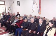 Կայացել է ՀՀԿ Գյումրի-3 շրջանային կազմակերպության խորհրդի նիստը